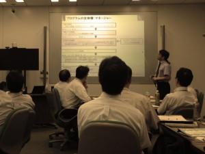 斉藤式 チーム・アヴィリテーター(問題解決)講座