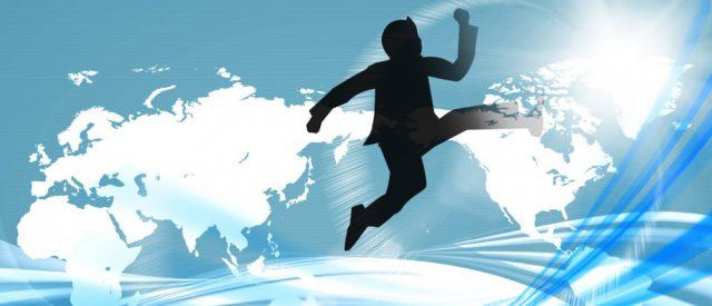 海外企業向けチームビルディングの秘訣